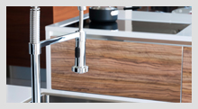 Sinks, Taps and Accessories